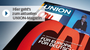 CDU Magazin