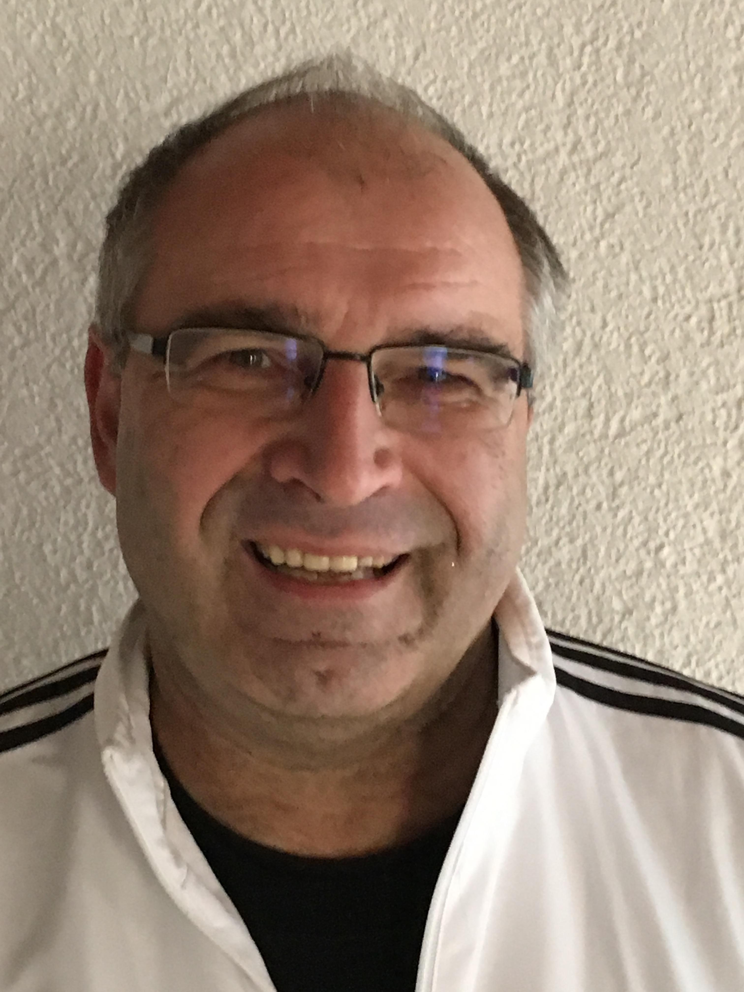 Thomas Wetzstein
