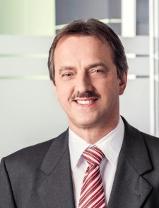 Wolfgang Münch